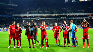 Picking the Best Potential Bayern Munich Lineup to Face Nürnberg on Saturday