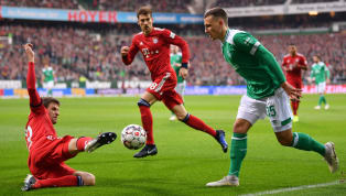 News Bayern Munich host Werder Bremen in the Bundesliga this Saturday as they push for a seventh consecutive domestic title. The Bavarians leapfrogged rivals...