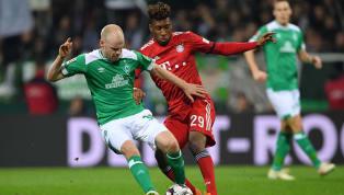 In derBundesligasteht am 30. Spieltag ein echter Kracher an.Der FC Bayern München empfängt den SV Werder Bremen. Für beide Mannschaften geht es im...
