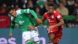 Am 30. Spieltagkommt es in der Bundesliga zu dem mit Spannung erwarteten Duell zwischen den beiden TraditonsvereinenFC Bayern MünchenundSV Werder...