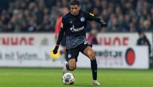 FC Schalke 04  Unsere Start-1⃣1⃣ für das Freitagabendmatch gegen @fcunion❗️ #S04 | 🔵⚪️ | #S04FCU pic.twitter.com/KO0SUvvd4k — FC Schalke 04 (@s04) November...