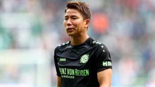 Vor Saisonbeginn sicherte sichHannover 96die Dienste von Takuma Asano. Der Japaner, der zuvor bereits für den VfB Stuttgart auflief, wurde zunächst bis zum...
