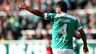 Das nächste Kapitel im Poker um den peruanischen Oldie Claudio Pizarro fand nun anscheinend im Weserstadion statt: Wie die Deichstubeberichtet, hat man...
