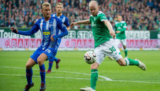 Nach der Länderspielpause wartet auf denSV Werder BremenundHertha BSCgleich ein Gradmesser.Beide Teams wollen am achten Spieltagden Anschluss an die...