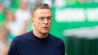 Die Hinweise verdichten sich, dassRalf Rangnick zur neuen Saison zum AC Mailand wechseln wird. Offenbar hat der 61-Jährige bereits einen Vorvertrag bei den...