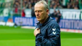 Der Saisonstart für denSC Freiburgverlief rekordverdächtig gut. Nach zehn Spielen stehen ganze 18 Zähler zu Buche, dazu setzt es bisher erst zwei...
