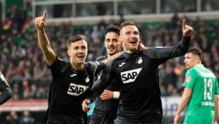 Der SV Werder Bremen hat im ersten Heimspiel des Jahres gegen die TSG 1899 Hoffenheim eine bittere Niederlage kassiert. Die Grün-Weißen waren am...
