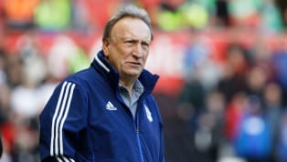 Former Cardiff and Crystal PalacemanagerNeil Warnock has named his top five Premier League managers of all time, and it's fair to say he's got some...