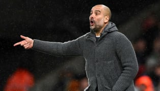 sion ​Pep Guardiola has apologised to Swansea City after dubious decisions enabled Manchester City to overcome the Championship outfit with a 3-2 victory in...
