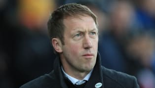 ​Brighton and Hove Albion have opened talks with Swansea over manager Graham Potter, following the sacking of Chris Hughton. The Seagulls dismissed Hughton,...