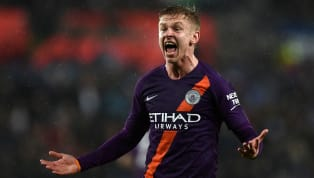 ​Manchester City are set to award Oleksandr Zinchenko a new improved five-year contract after a breakthrough season for the Premier League champions. An...