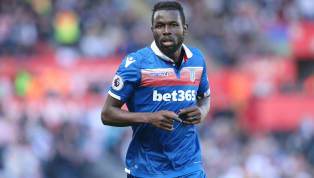 ​Stoke midfielder Mame Biram Diouf has admitted his time at Stoke could be limited, after falling out of favour under new boss Nathan Jones. The Senegal...