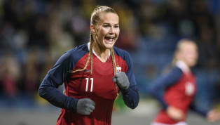 Reading have signed Norway striker Lisa-Marie Karlseng Utland;the latest in a series of moveswhich make the Royals more and morea force to be reckoned...