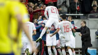 La Selección Española afronta mañana un nuevo encuentro de la fase de clasificación para la Eurocopa de este próximo verano. Aunque ya está clasificada,...