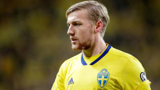 ​With Zlatan Ibrahimovic no longer playing for Sweden, RB Leipzig attacker Emil Forsberg has stepped into his place to become the national team's main man....