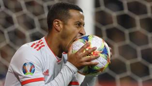 Die Länderspielpause ist Geschichte, endlich geht es wieder mit Liga-Fußball weiter. Am Montagabend konntendie Spanier als sechstes Team das EM-Ticket...