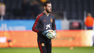 Manchester United goalkeeper David de Gea is set to miss the upcoming meeting with Liverpool on Sunday after suffering a muscle injury. The Spaniard pulled...