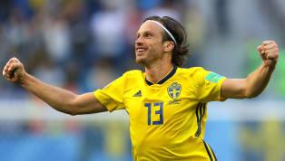 El centrocampista del Seattle Sounders,Gustav Svensson, es el único de los jugadores que milita en la MLS que sigue en carrera en el Mundial Rusia 2018....