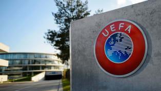 55 üye ülkenin futbol federasyonlarıyla video konferans yoluyla toplantı gerçekleştiren UEFA, resmi internet sitesinden yaptığı açıklamada Şampiyonlar Ligi...