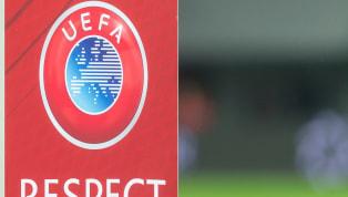 UEFA, 55 üye ülke federasyonuyla gerçekleştirdiği video konferansta yerel liglerin Ağustos ayından önce tamamlanmasını tavsiye etti. The #UEFAExCo today...