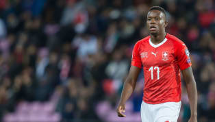 liga If you've been keeping a watchful eye on the Bundesliga in recent years, you'll be all too familiar withBorussia Monchengladbach battler Denis Zakaria....