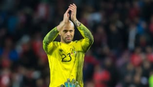 Middlesbrough have rejected a bid from West Ham for goalkeeper Darren Randolph, despite the player telling the club that he is keen to return to the Hammers....