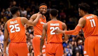​Cover Photo: Getty Images Baylor vs Syracuse Game Info West Region No. 9 Baylor Bears (19-13) vs. No. 8 Syracuse Orange (20-13) Date: Thursday, March 21,...