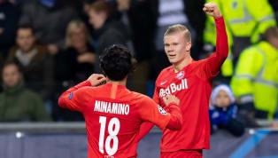 Naby Keita, Sadio Mané, ou plus récemment Minamino et Haaland, le Red Bull Salzbourg, club en constante quête de jeunes talents, s'est forgé une réputation de...
