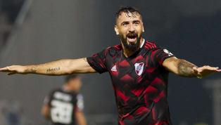 No início do ano passado, oSão Paulovendeu o atacante Lucas Pratto para o River Plate, da Argentina. Porém, o clube argentino atrasou em 10 dias o...