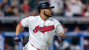 REPORT: Rays Evaluating Edwin Encarnacion for Possible Trade With Indians
