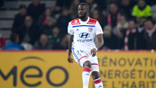 Man Utd Reportedly Determined to Beat Other Clubs to Sign Tanguy Ndombele