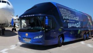 Cảnh sát tại Merseyside lên tiếng phủ nhận thông tin cho rằng chiếc xe bus của Barcelona đã bị đánh cắp trước thềm trận bán kết lượt về Champions League diễn...