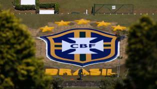 Disputa com CBF emperra negociações por novo patrocinador no Brasileirão
