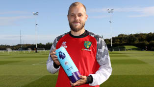 Norwich City striker Teemu Pukki has been named Premier League Player of the Month for August, the first ever Canaries player to win the award and the first...