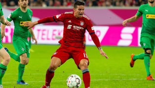 Bayern Munichmanager Niko Kovac is expecting midfielder James Rodriguez to remain motivated and work hard for the rest of the season, considering his...