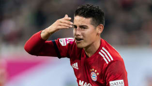 Arsenal are tipped to move forBayern Munich loanee James Rodriguez,with just £3m reportedly all that's required to bring the Colombianto the the Emirates....