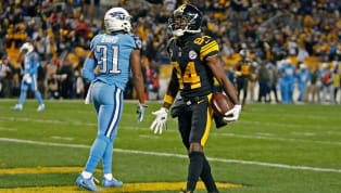 Cover Photo: Getty Images Antonio Brown may have gotten his wish, but future fantasy owners certainly didn't. The disgruntled wideout was shipped out of...