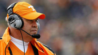 This certainly isn't what Vols fans wanted to see this week. Phillip Fulmer, the formerTennessee Volshead football coach and current athletic director,...