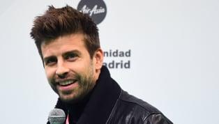 El central del FC Barcelona volvió a pasar por el programa La Resistencia, esta vez con motivo de la Copa Davis que organiza la empresa del jugador, donde...