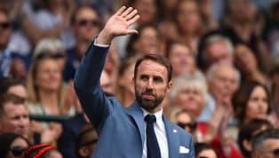 ทีมชาติอังกฤษ ภายใต้การคุมทีมของ แกเร็ธ เซาธ์เกต ประกาศรายชื่อนักเตะ 25 คนชุดทำศึก ยูโร 2020 รอบคัดเลือกกับ บัลแกเรีย และ โคโซโว โดยทัพ สิงโตคำราม มีชื่อของ...