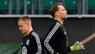 La rencontre opposant l'Allemagne à la Serbie mercredi soir a confirmé un début de tensions entre les deux portiers allemands. En sélection allemande,...