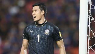 Thủ môn của tuyển Thái LanKawin Thamsatchanan lên tiếng chia sẻ về sai lầm khi đối đầu với tuyển Việt Nam. Trong trận cầu mới đây giữa tuyểnViệt Namvà...