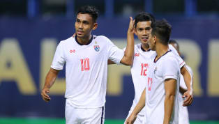  การแข่งขันฟุตบอลกระชับมิตรวันแข่งขันวันพฤหัสบดีที่ 10 ตุลาคม 2019เวลาแข่งขัน19:00 น.ผลการแข่งขันไทย1-1 คองโกสนามบีจี ปทุม สเตเดี้ยม ทีมชาติไทย เปิดรังบีจี...