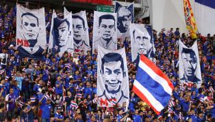  มิโลวาน ราเยวัช หัวหน้าผู้ฝึกสอนทีมชาติไทยชุดใหญ่ ประกาศรายชื่อผู้เล่น 27 ราย สำหรับการแข่งขันฟุตบอลเอเชียน คัพ 2019 รอบสุดท้าย...