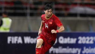 Tuấn Anh - Cầu thủ chơi hay nhất trận VN 1-0 UAE vừa qua ở vòng loại World Cup 2022, đôi chân pha lê ngày nào giờ đã bị tôi luyện thành kim cương! Người hùng...