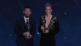 Comme chaque année depuis 2016, la FIFA organise sa célèbre cérémonie The Best pour mettre sous les projecteurs, les joueuses, joueurs, entraineurs et...