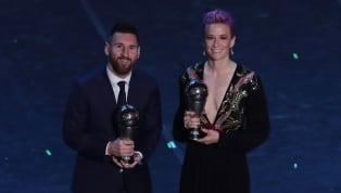 Nesta segunda-feira (23), em cerimônia realizada em Milão, a FIFA premiou as grandes estrelas do futebol na temporada 2018/19. Cercado de expectativa por...