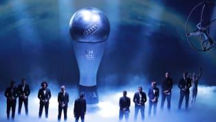 Alors que le trophée The Best a été remis par la Fifa aux meilleurs joueurs, entraîneurs, joueuses... de l'année, il serait peut-être temps de donner des...