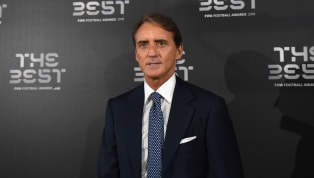 Out Italy manager Roberto Mancini has recalled Roma midfielder Nicolo Zaniolo to his squad to face Greece and Liechtenstein, but Moise Kean and Daniele De...