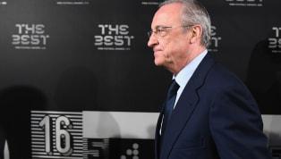 D'après les informations deSky Sports, Florentino Pérez tenterait de recruter Raheem Sterling dans le cadre d'un échange avec Gareth Bale. Soucieux d'avoir...